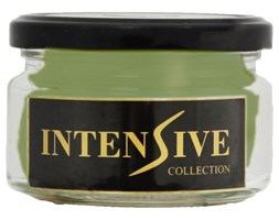 INTENSIVE COLLECTION Scented Wax In Jar S3 wosk zapachowy w słoiku - Chronic Hemp