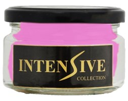 INTENSIVE COLLECTION Scented Wax In Jar S3 wosk zapachowy w słoiku - Beautiful Orchid