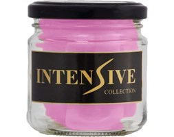 INTENSIVE COLLECTION Scented Wax In Jar S2 wosk zapachowy w słoiku - Beautiful Orchid