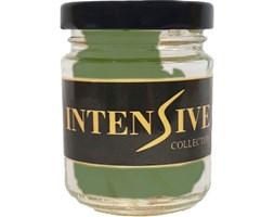 INTENSIVE COLLECTION Scented Wax In Jar S1 sojowy wosk zapachowy w słoiku - Chronic Hemp