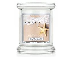Kringle Candle - Beachside - mini, klasyczny słoik (128g)