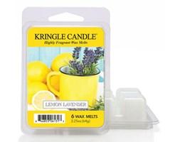 "Kringle Candle - Lemon Lavender - Wosk zapachowy ""potpourri"" (64g)"