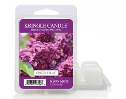 "Kringle Candle - Fresh Lilac - Wosk zapachowy ""potpourri"" (64g)"