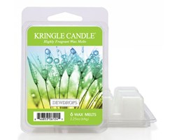 "Kringle Candle - Dewdrops - Wosk zapachowy ""potpourri"" (64g)"