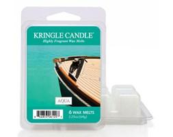 "Kringle Candle - Aqua - Wosk zapachowy ""potpourri"" (64g)"