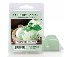 "Country Candle - Pistachio Gelato - Wosk zapachowy ""potpourri"" (64g)"
