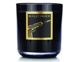 Kringle Candle - Bulletproof - Tumbler (340g) z 2 knotami