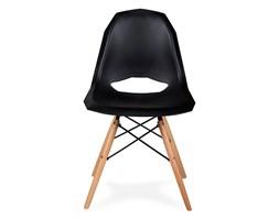 Krzesło Gular DSW King Home czarne kod: DO-002.CZARNY
