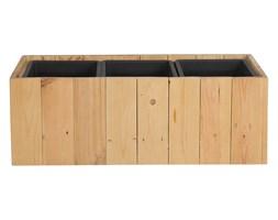 Doniczki I Osłonki Drewniane Wyposażenie Wnętrz Homebook