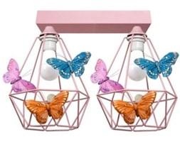 Lampa sufitowa Motylek II