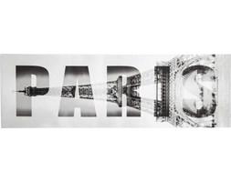 Obraz Paris Eiffel Tower 140x45 cm