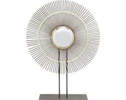 Figurka dekoracyjna Sunbeam 46x61 cm czarno-złota