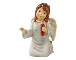 Johanna: As Guardian Angel