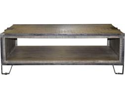 Ława Rift 135x65cm drewniana