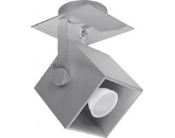 Plafon Cedra 12x19 cm szary