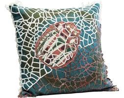Poduszka dekoracyjna Net Fiore 50x50 cm kolorowa
