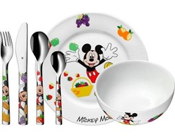 Zestaw dla dzieci Myszka Miki 6 elementów