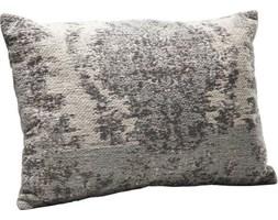 Poduszka dekoracyjna Kelim Pop 60x40 cm szara