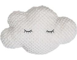 Poduszka dekoracyjna Cloud 45x30 cm biała