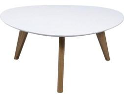 Stolik kawowy Amigo 90x90cm biały