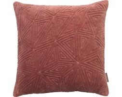 Poduszka dekoracyjna Ice Age 50x50 cm rdzawa