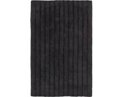 Dywanik łazienkowy Prime 50x80 cm czarny