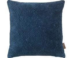Poduszka dekoracyjna Ice Age 50x50 cm ciemnoniebieska