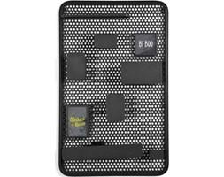 Organizer Handy regulowany 50x80 cm czarny