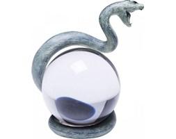 Figurka dekoracyjna Ball Snake 13x15 cm
