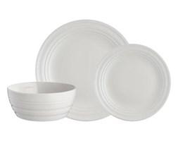 Zestaw obiadowy Original Cane (12-set) biały