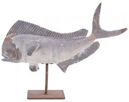 Figurka dekoracyjna Pesce Natura 50x35 cm