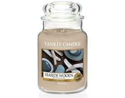 Świeca zapachowa Yankee Candle Seaside Woods