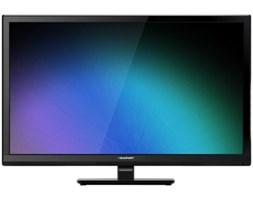 Telewizor BLAUPUNKT LED BLA-236/207O-GB-3B-EGBQP-EU