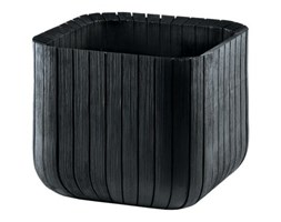 Doniczka KETER Cube Planter M Antracyt