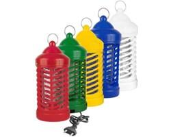 Lampa owadobójcza BIOOGRÓD 730107 Czerwony