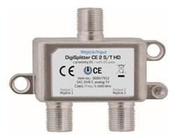 Rozdzielacz antenowy TECHNISART CE 2 S/T HD