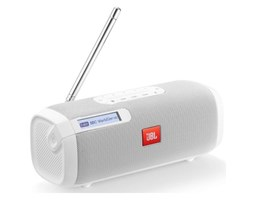 Radio JBL Tuner Biały