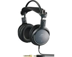 Słuchawki nauszne JVC HA-RX700-E Czarny