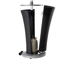 Gazowy parasol grzewczy LANDMANN 12025