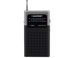 Radio BLAUPUNKT PR4 BK Czarno-szary