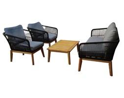 OUTLIV. Mauritius Komplet sofa/stół/fotele