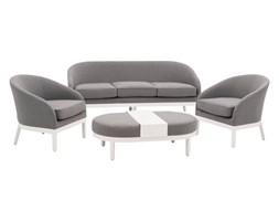 OUTLIV. Amarillo Komplet sofa/stół/fotele