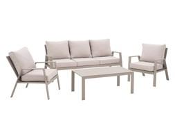OUTLIV. Pine Island Komplet sofa/stół/fotele