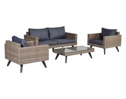 OUTLIV. Cotes Komplet sofa/stół/fotele