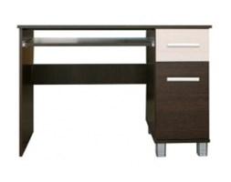 Biurko pod komputer Esnea 90/105 cm nowoczesne