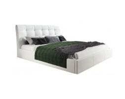 Łóżko z pojemnikiem Dola 160x200 ze stelażem