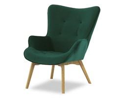Fotel Ducon Velvet
