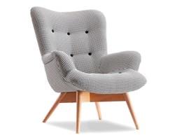 Fotele Uszaki Wyposażenie Wnętrz Homebook