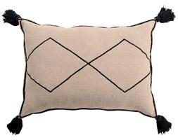 Poduszka dekoracyjna Berber Linen 55x40 cm
