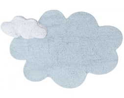 Dywan Puffy Dream Blue 110x170 cm